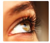 kontaktní čočky poprvé