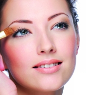 kosmetika pro nositele čoček