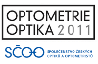 Kongres optiky a optometrie 2011