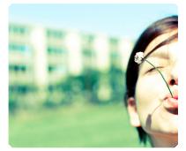 péče o kontaktní čočky