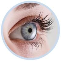 Biotrue čočky inspirace okem