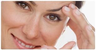 kontaktní čočky s cylindrem